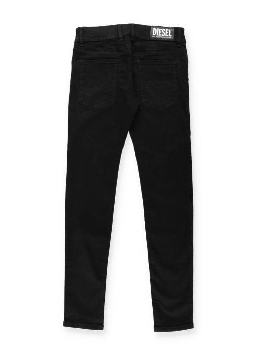 Sleenker J-N Jeans