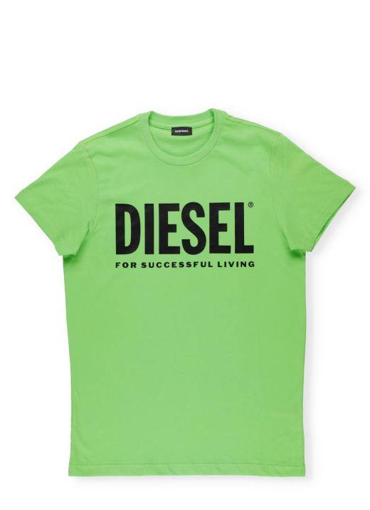 Tjustlogo T-shirt