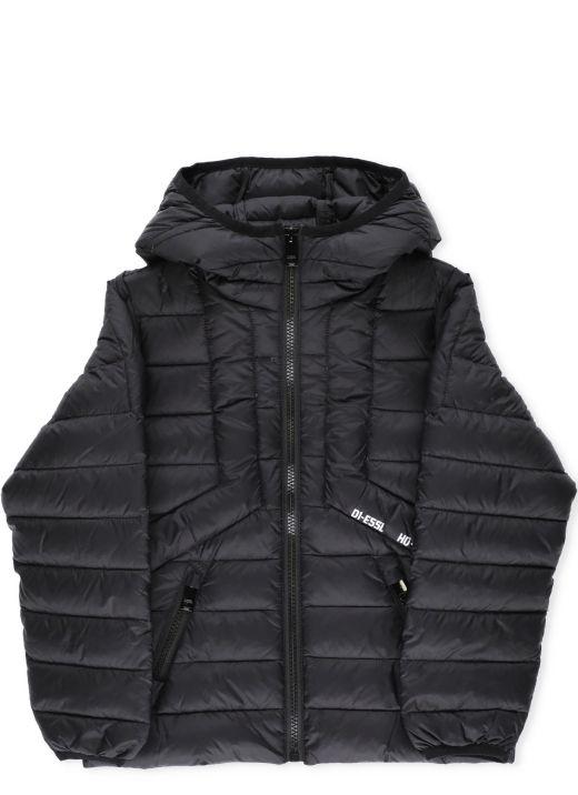 Jdwain down jacket