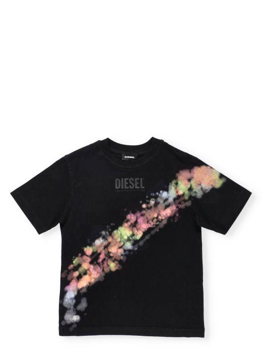 Tjusta t-shirt