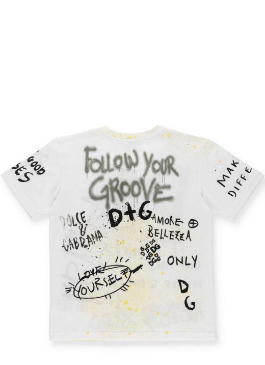 DG Skate T-shirt