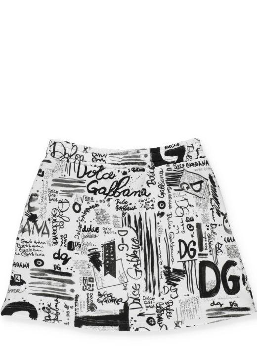 DG Next Skirt
