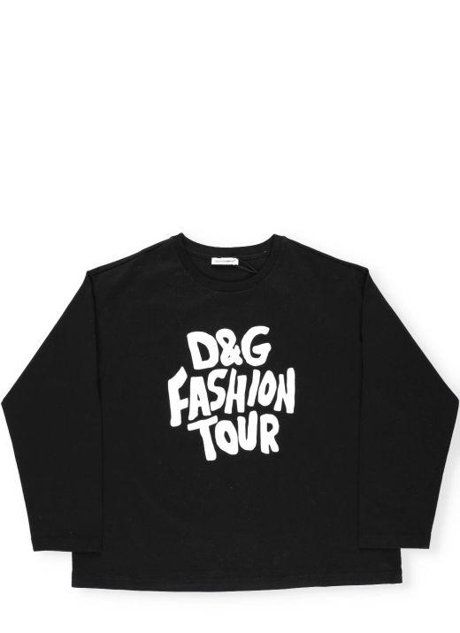 DG Fashion Tour Sweater