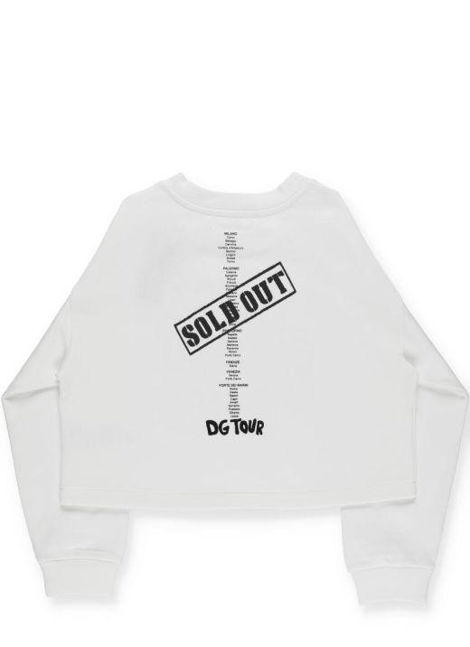 DG Fashion Tour Sweatshirt