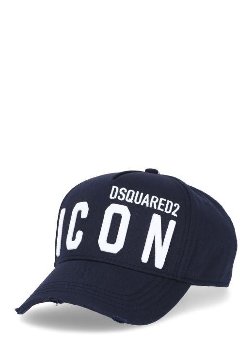 Icon Baseball Cap