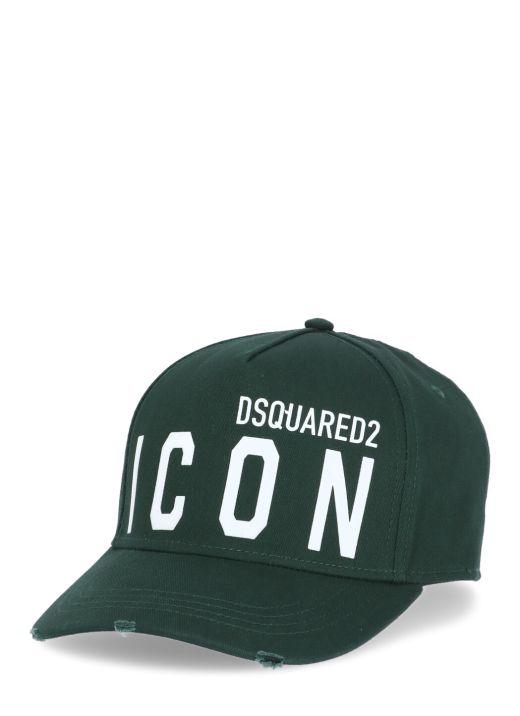 Reflective Icon Baseball Cap