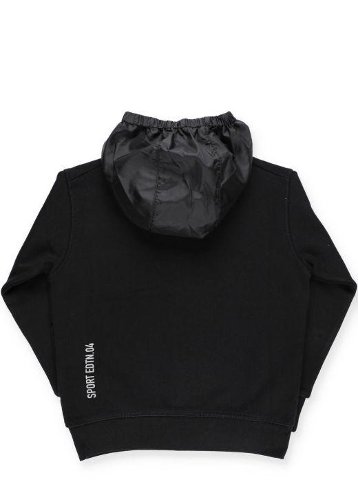 Cool fit sweatshirt