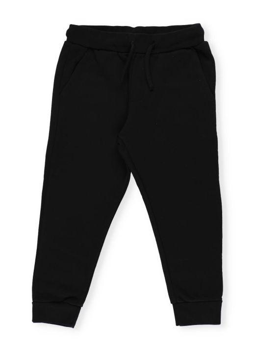 Loged pants