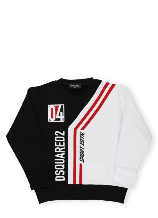 Sport Edtn 04 Dual Sweatshirt