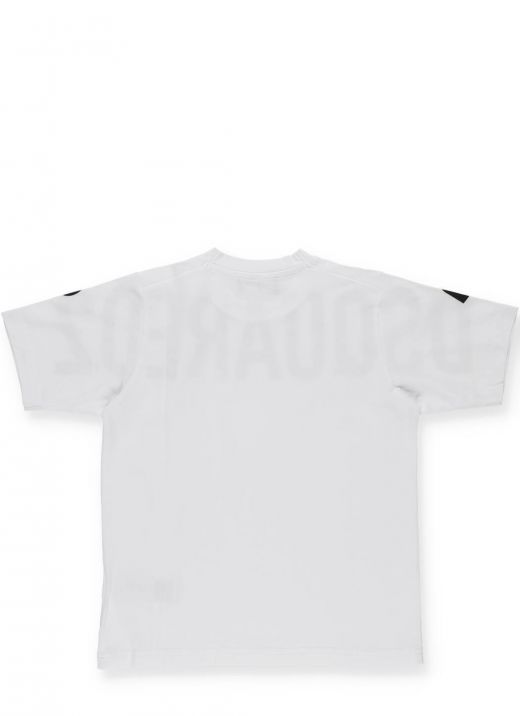Slouch fit  T-shirt
