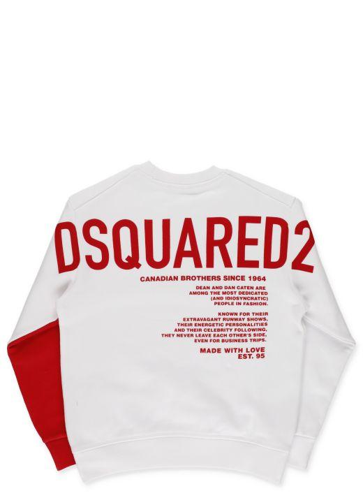 Megaleaf Cool Sweatshirt