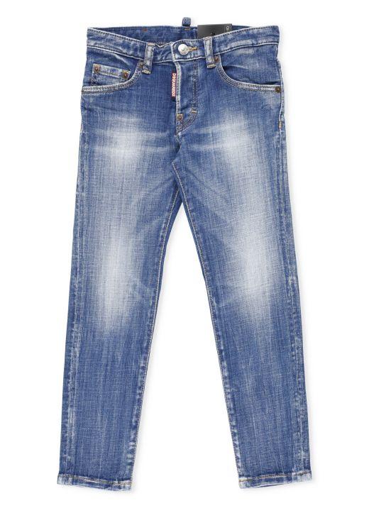 Run Dan Jeans