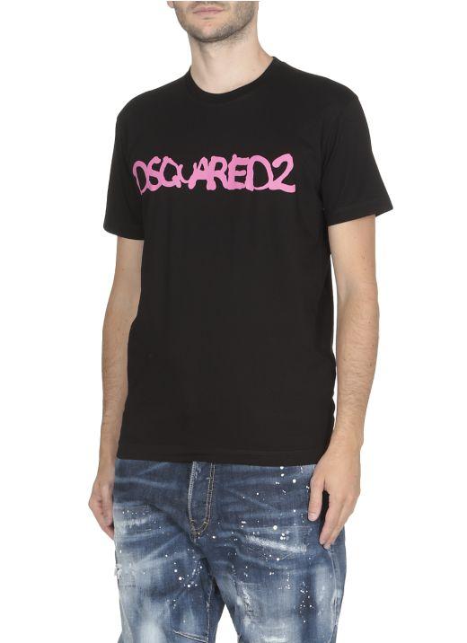 D2 Fluo Cool T-Shirt