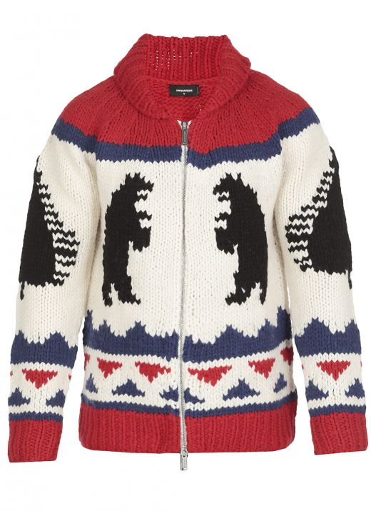Big Bear sweatshirt