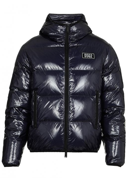 DSquared2 Puffer Jacket