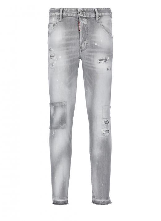 Made With Love Skater Jeans