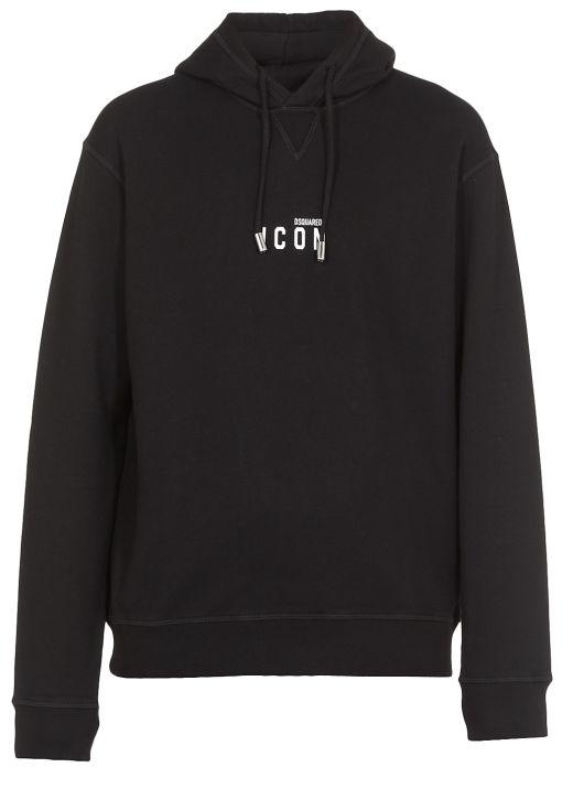 Mini Icon hoodie