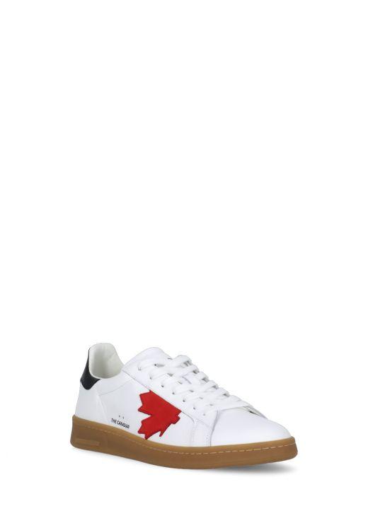 Sneaker Boxer