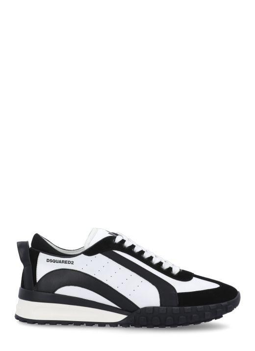 Legend sneaker