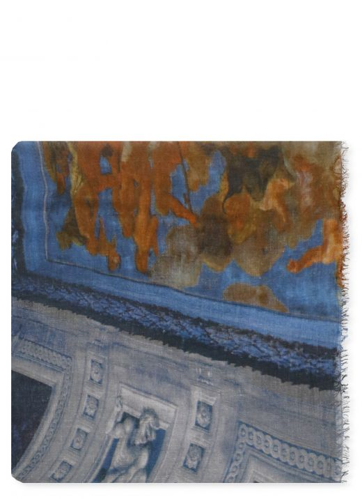 Drotthingholm scarf