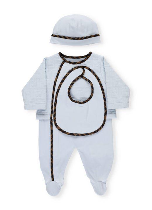 Cotton kit baby