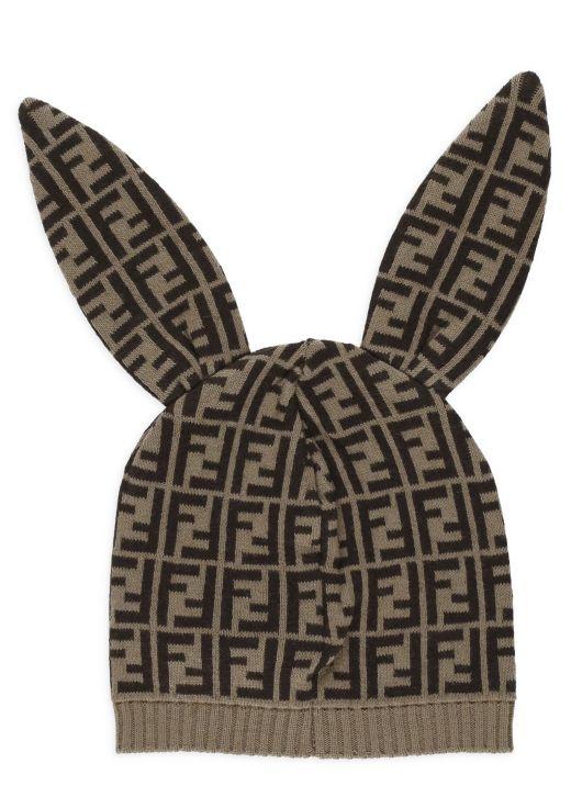 Bunx beanie hat