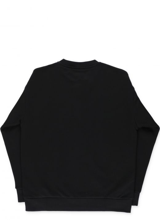 Loged sweatshirt
