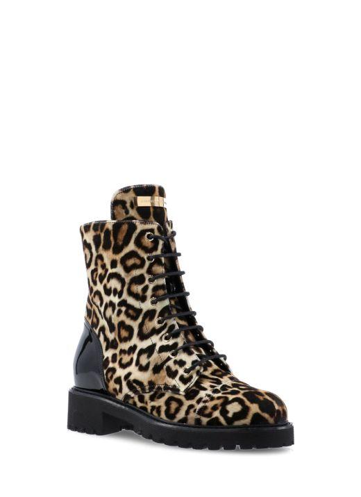 Animalier boot