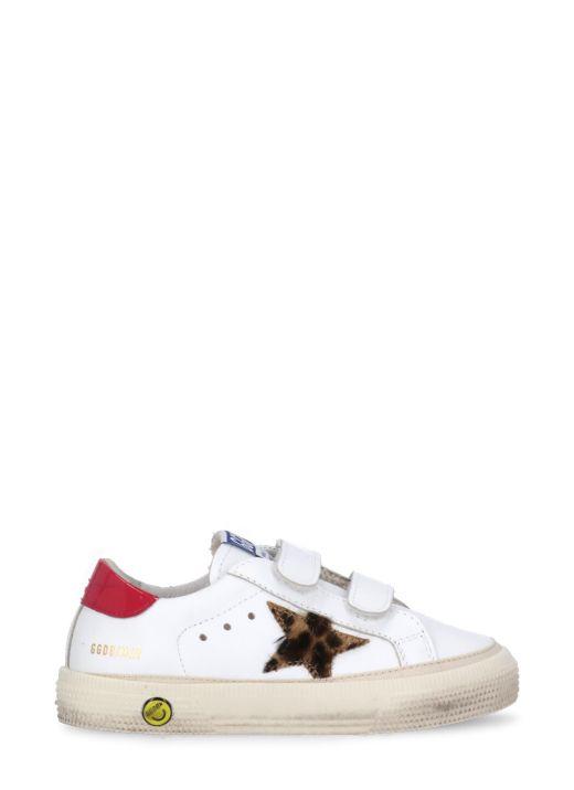 Sneaker May School