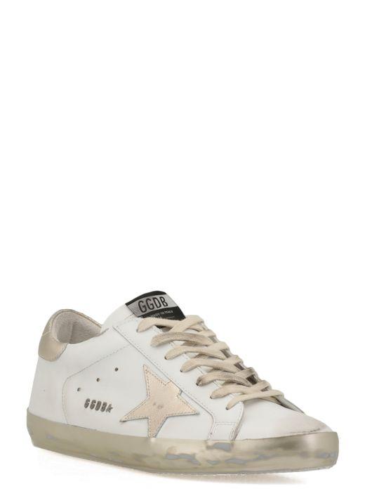 Superstar Classic Sneakers