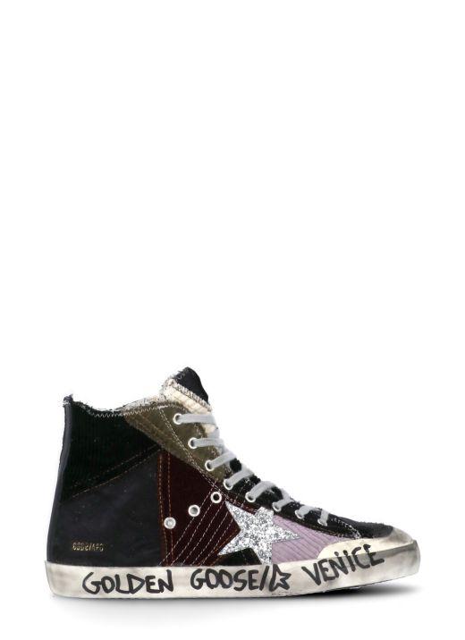 Sneaker Francy Penstar Classic