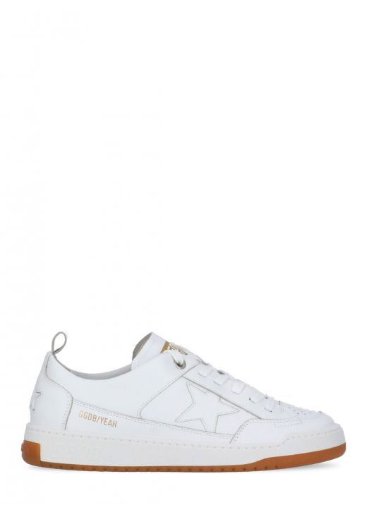 Yeah leather Sneaker