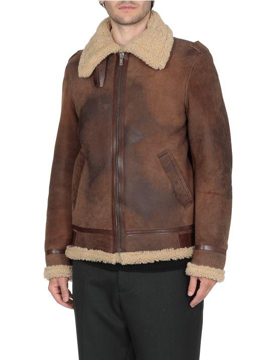 Arvel jacket