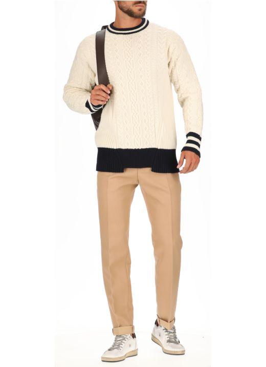Conrad trousers