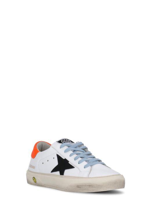May sneaker
