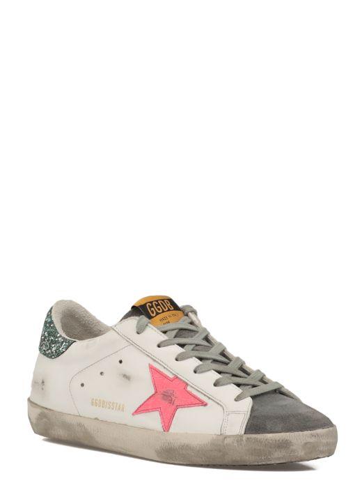 Super Star sneaker