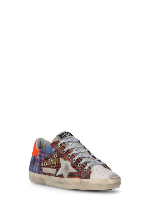 Super-Star Double Quarter sneaker