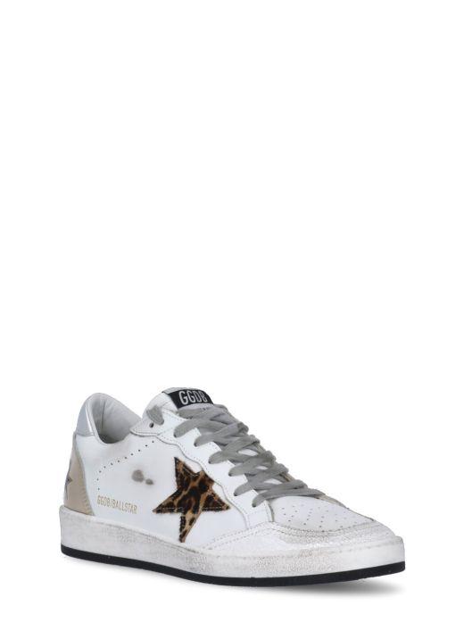 Ball Star sneaker