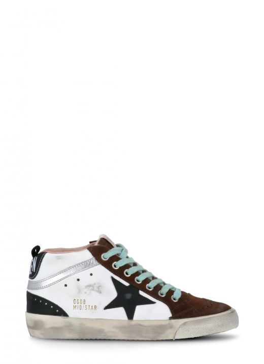 Sneaker Mid Star Classic