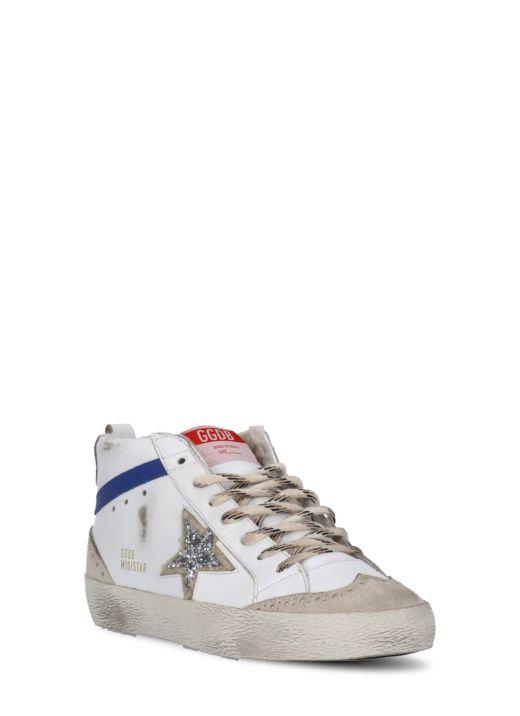 Mid-Star Classic sneaker