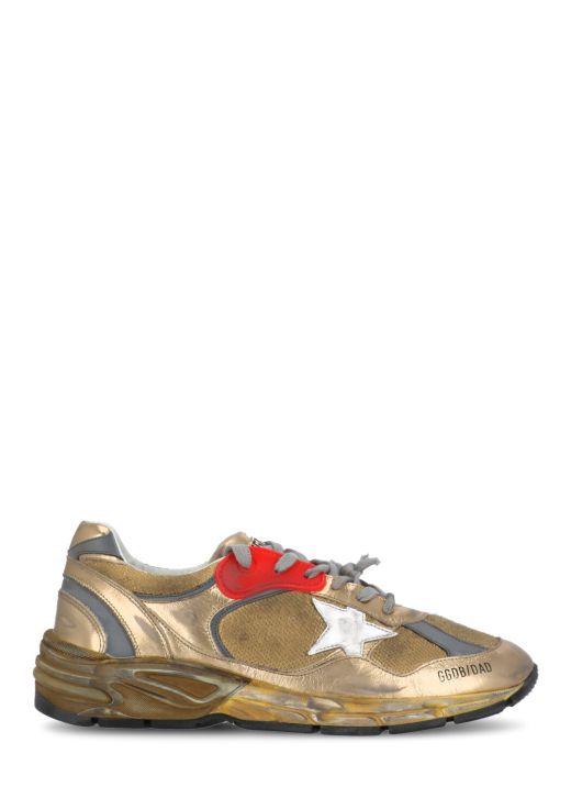 Running Dad Sneaker
