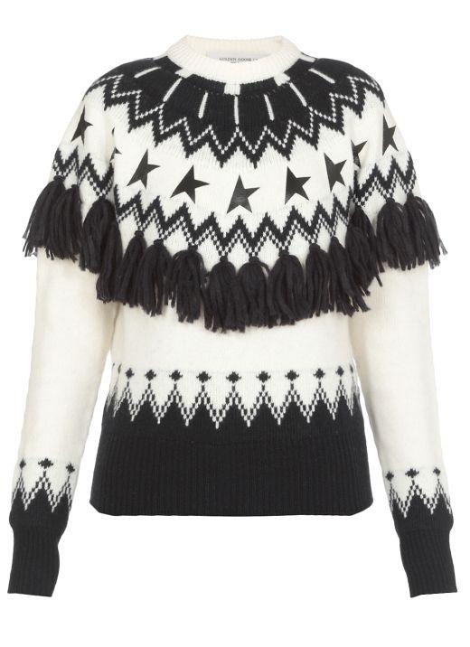 Deidra Sweater