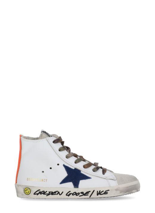 Sneaker Francy Classic
