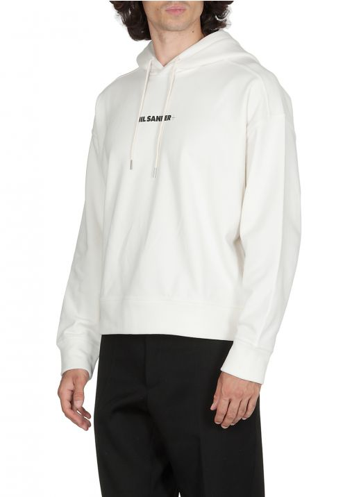 Sweatshirt with logo