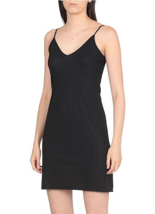 Jersey petticoat dress
