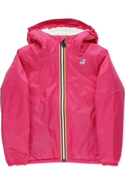 Le Vrai jacket