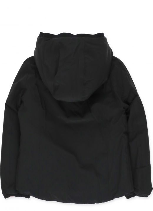 Lily Warm Double Jacket