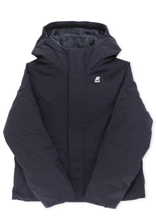 Jack Ripstop Marmot jacket