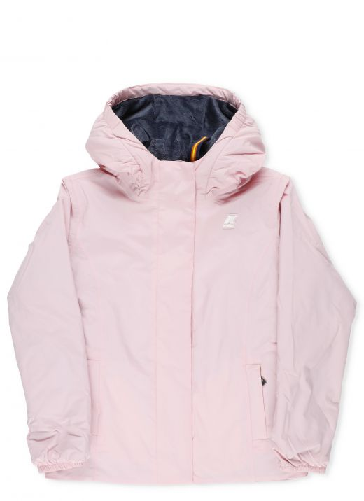 Lily micro Ripstop down jacket