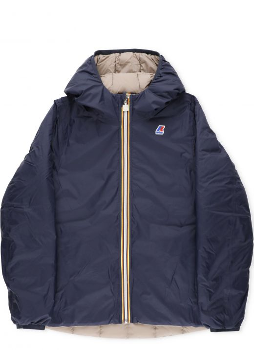 Jacques Termo Plus jacket